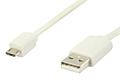USB-Kabel A - Micro B