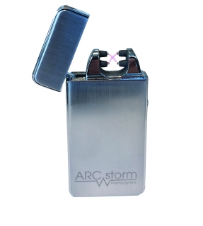 ARCstorm Doppel-Plasmastrahl-Lichtbogenfeuerzeug