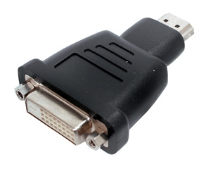 HDMI-DVI-Adapter 3