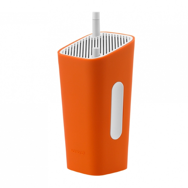 Sonoro GoLondon orange