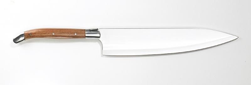 XONIINOX® Laguiole, Großes Kochmesser (im europäischen Stil)