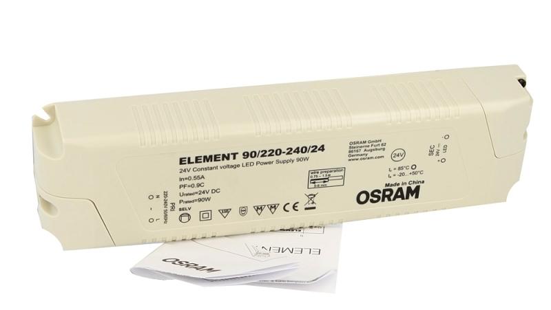 OSRAM LED-Betriebsgerät ELEMENT 90