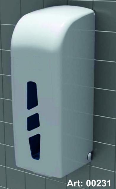 HOYER®medical - HM 00231 Automatik-Sensorspender für 750ml DES-softpack